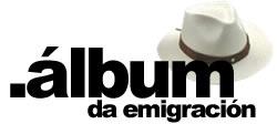 O álbum da emigración