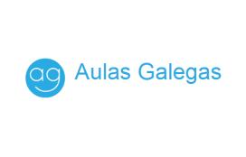 Aulas Galegas – portal educativo