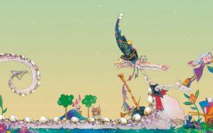 Libros infantís e xuvenís de Galicia 2019