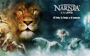O león, a bruxa e o armario · As Crónicas de Narnia