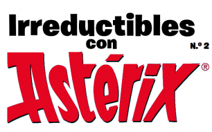 Irreductibles con Asterix 2
